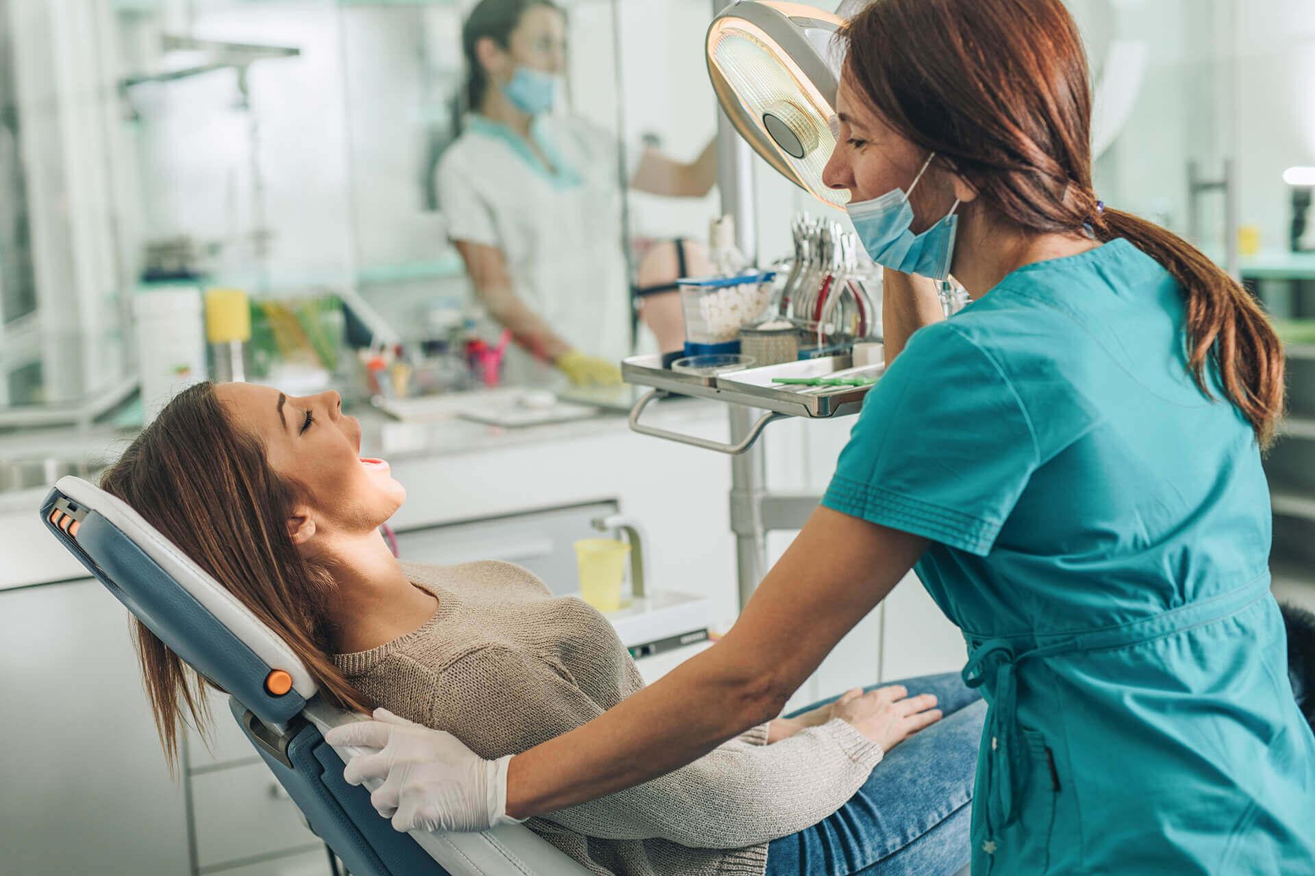 dental insurance Canada PK2