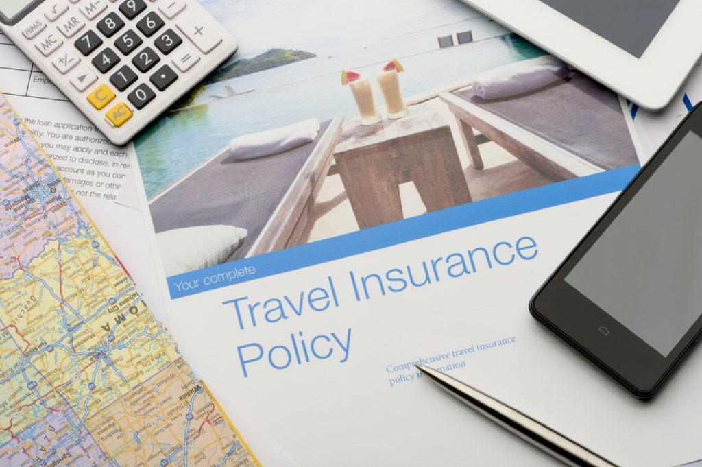 calgary travel insurance